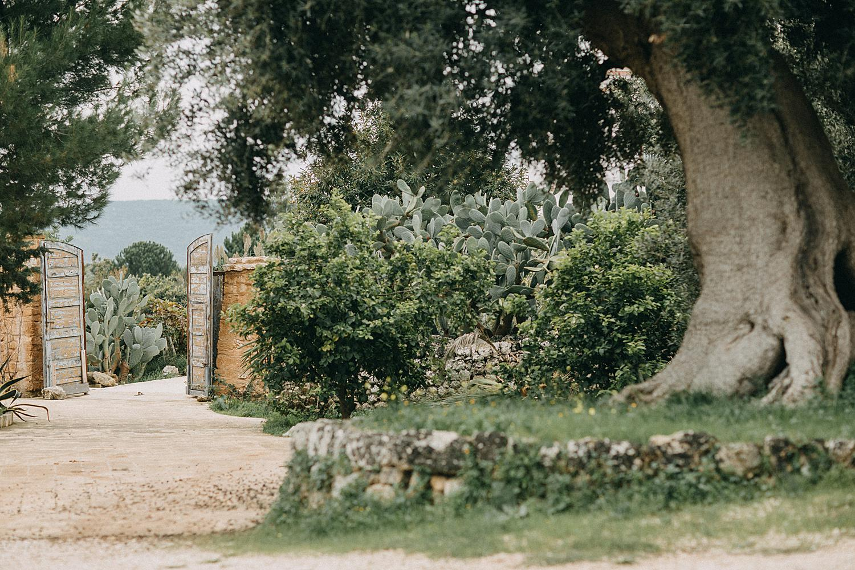 masseria montenapoleone path to olive garden