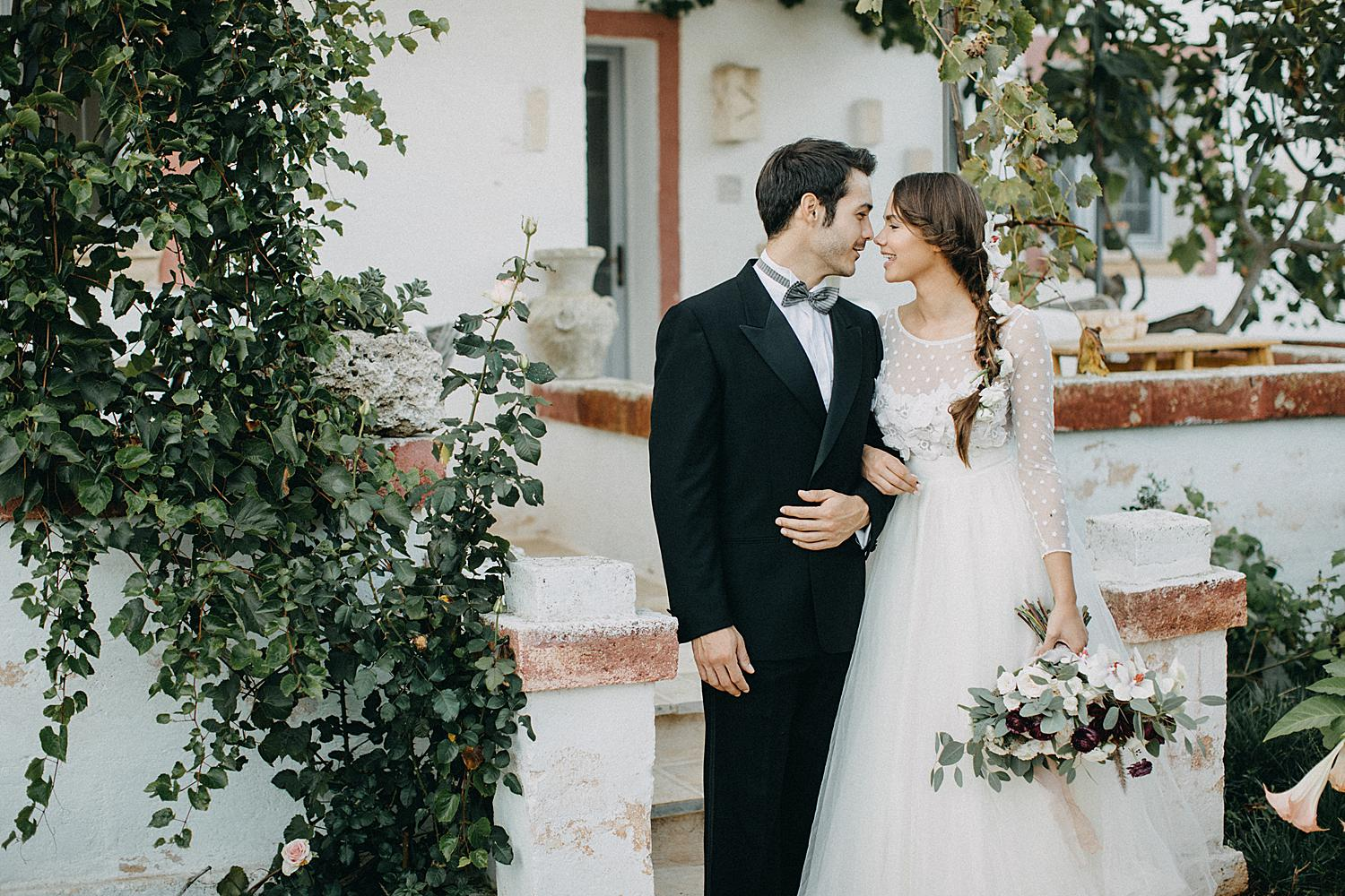 Ostuni wedding Masseria