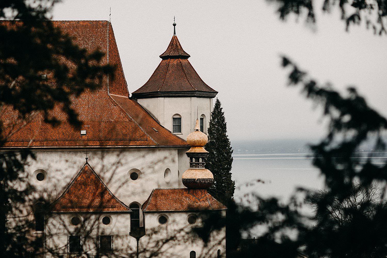 Kerk Oostenrijk huwelijk