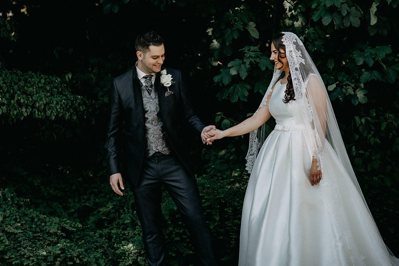 trouwreportage Roosendaelhof Geel
