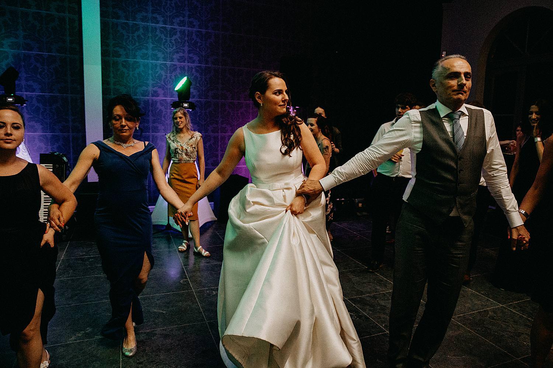 Kroatische dans huwelijk