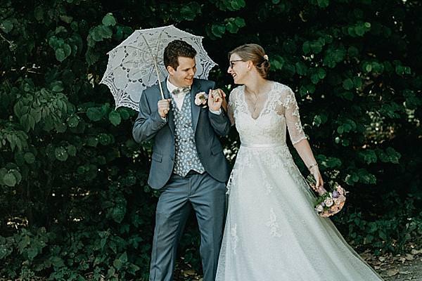 Den Hof feestzaal huwelijk Sofie en David