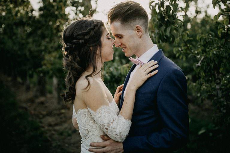 Chiara & Joris huwelijk