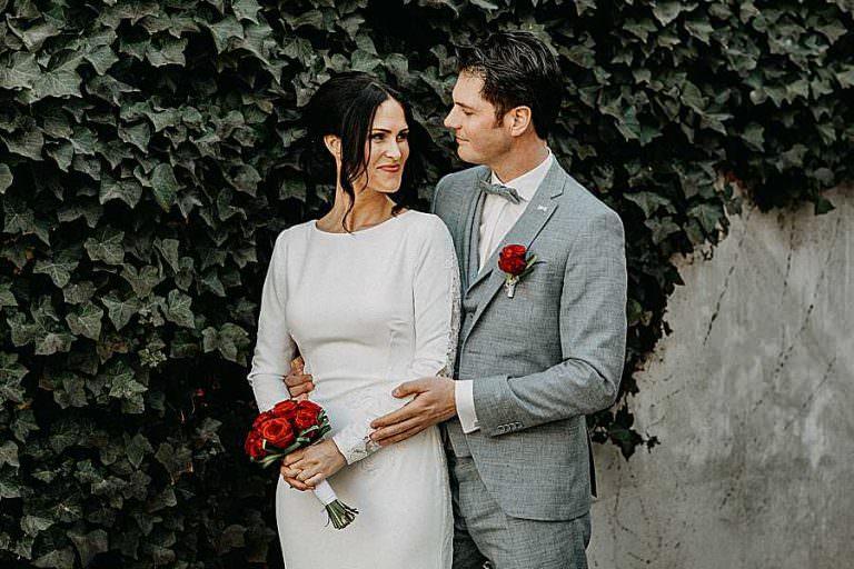 Huwelijk Smaaksalon Hasselt winter
