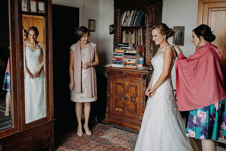 Voorbereiding Huwelijk Hasselt
