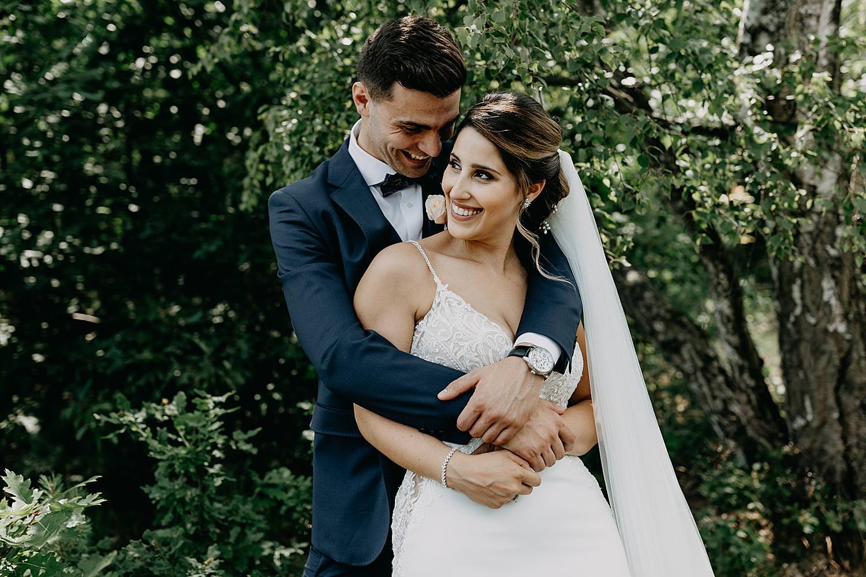 knuffel bruidspaar Schemmersberg