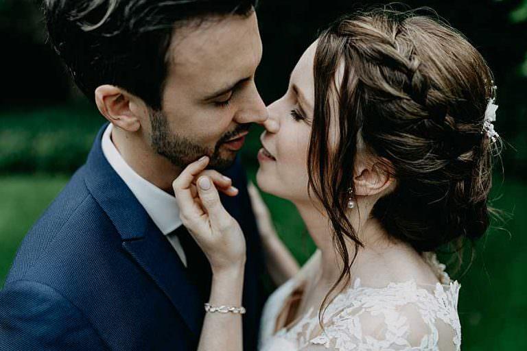 Kasteel huwelijk Groot Buggenum