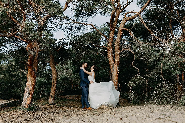 Hanne & Frederik - Sahara Lommel 24