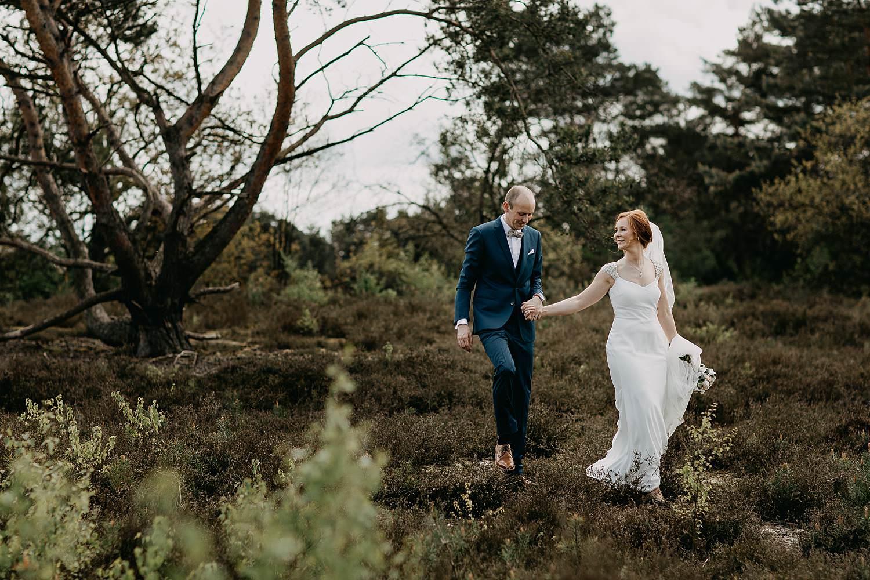 Kirsten & Ruben - Abdij Herkenrode 5