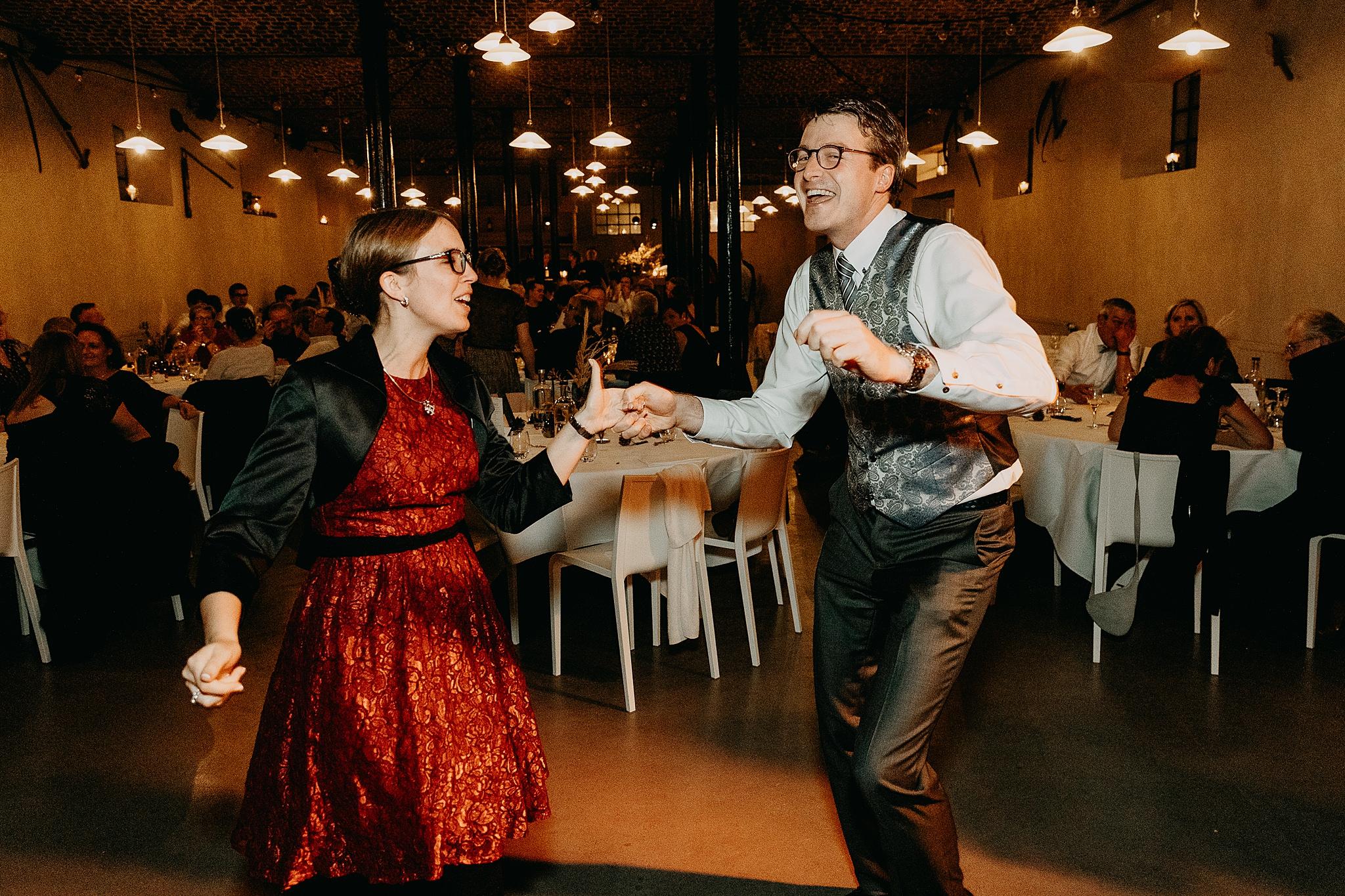 Aulnenhof Walshoutem trouwfeest
