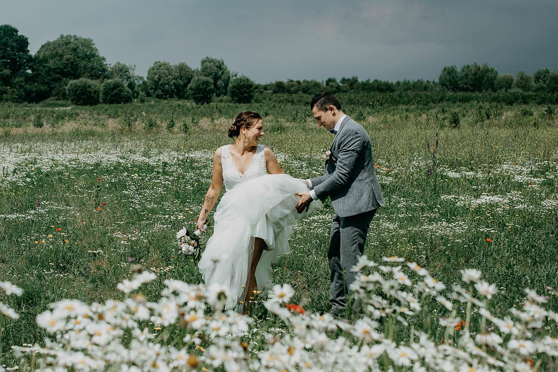 Babillie Roeselare huwelijksreportage