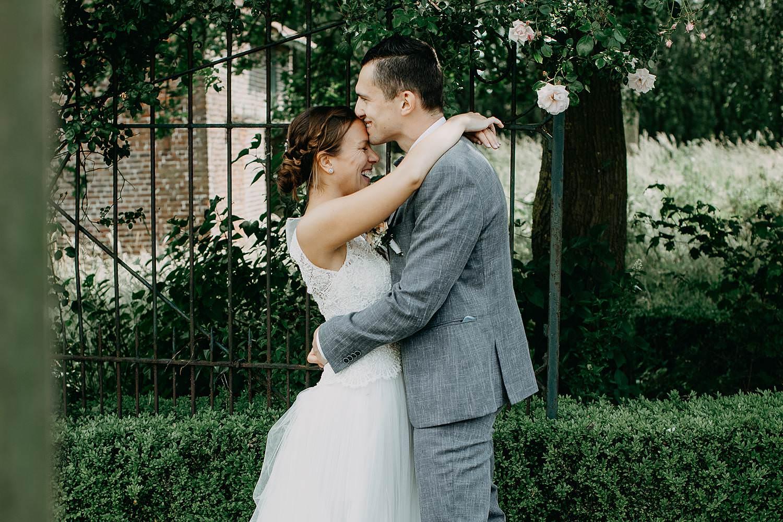Babillie vakantiewoning huwelijk
