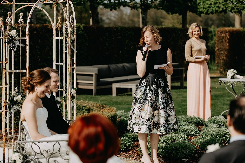 ceremoniemeester speech huwelijk