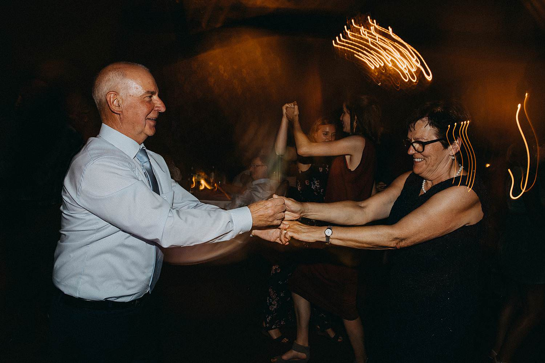 De Baenwinning huwelijksparty