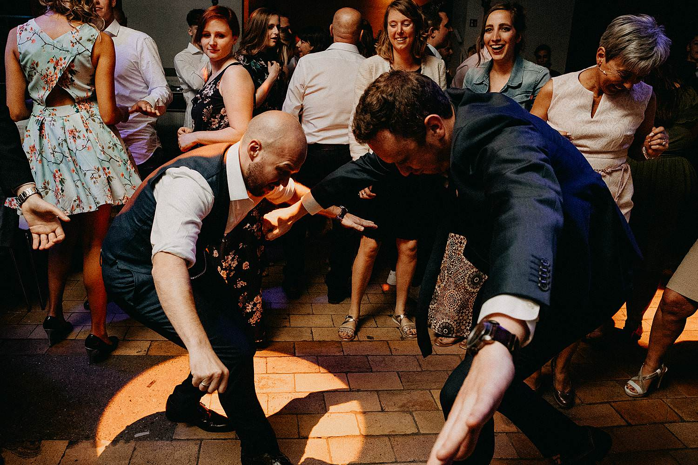 De Hoorn huwelijk huwelijk party dansfeest