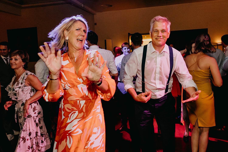Ekeren huwelijk trouwzaal avondfeest
