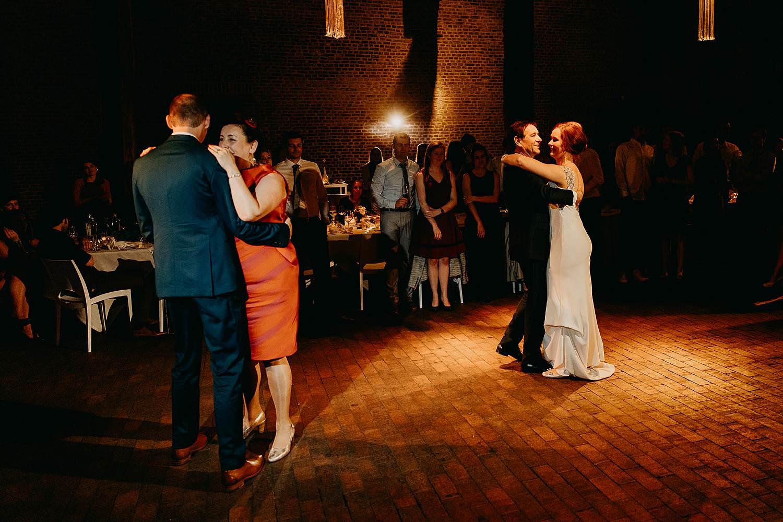 Feestzaal Herkenrode Kuringen trouwfeest