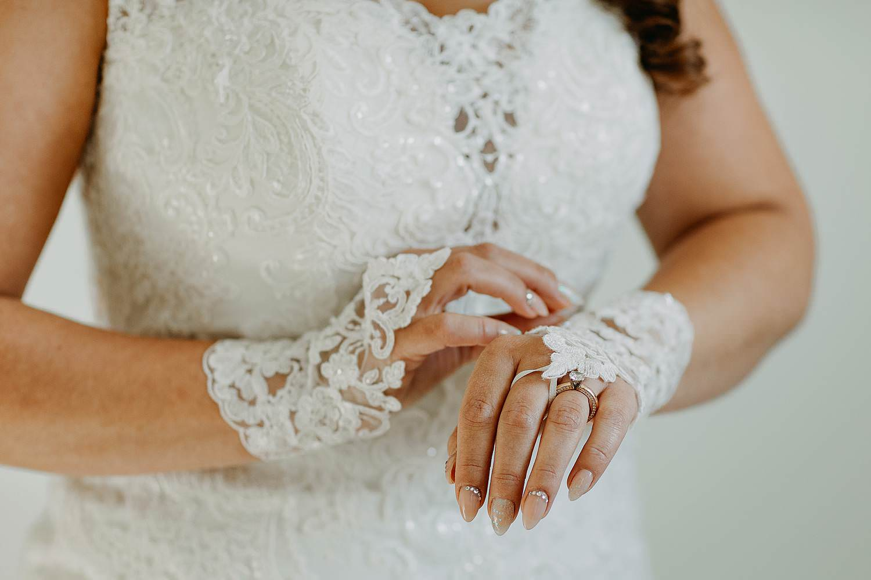 Genk aandoen juwelen huwelijk