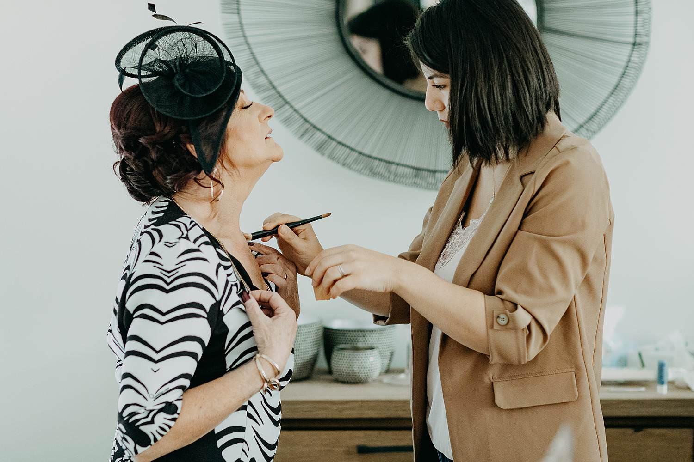 Genk make-up aan huis huwelijk
