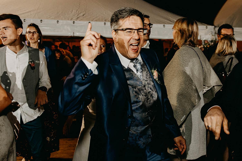 Heerlijckyt van Elsmeren bruidegom dansfeest