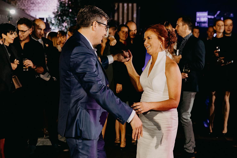 Heerlijckyt van Elsmeren huwelijk dansfeest