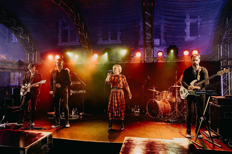 Heerlijckyt van Elsmeren live band