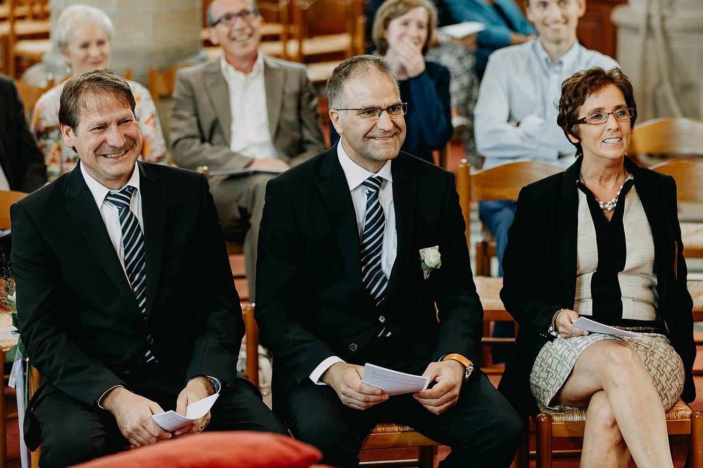Herzele huwelijk familie geniet