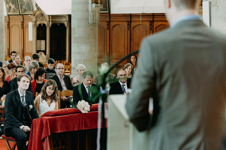 Herzele kerk huwelijk speech
