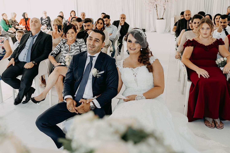 Hoeselt binnenceremonie huwelijk