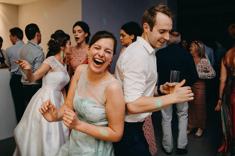 Hof ten Laere huwelijk dansfeest