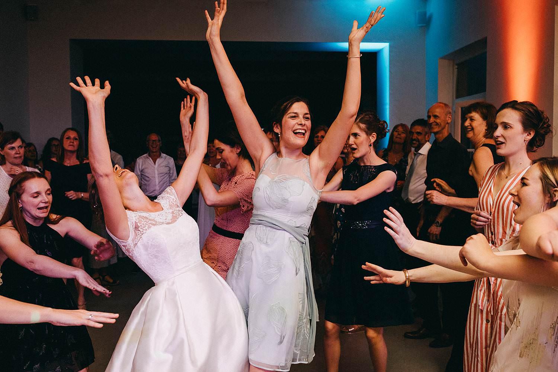 Hof Ten Laere trouwfeest