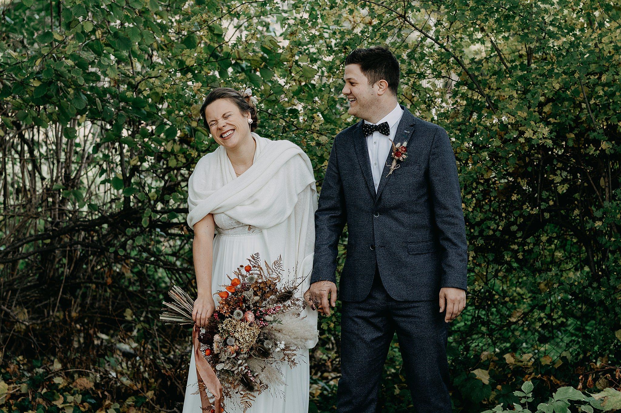 Kasteel van Oorbeek trouwreportage
