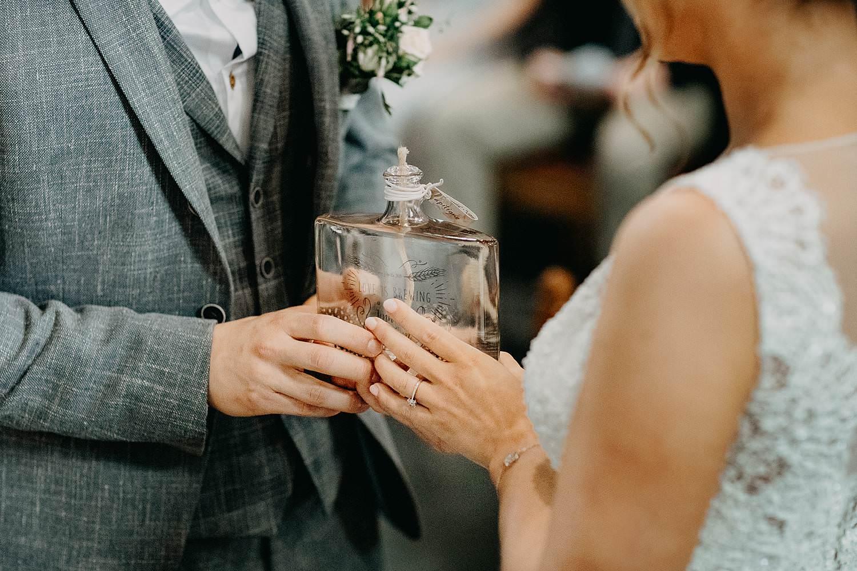 Kerk Liedekerke huwelijksringen