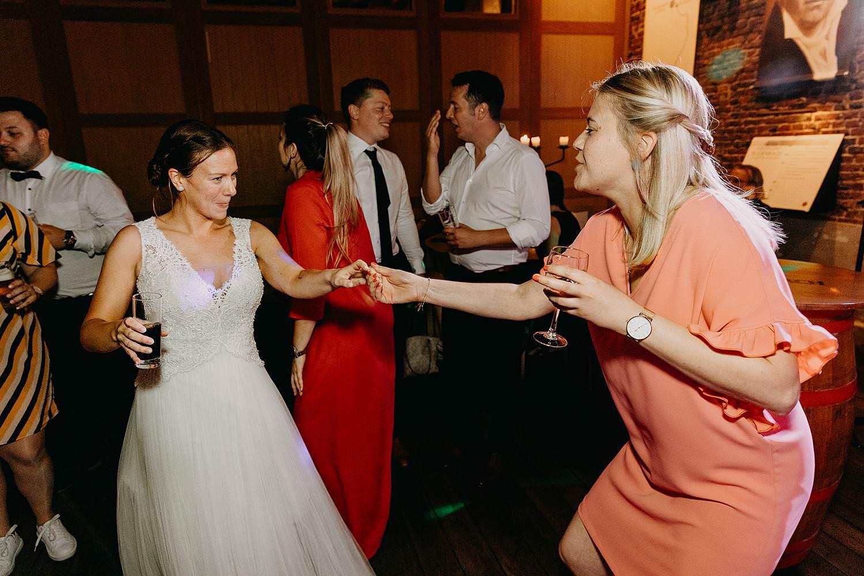 Roeselare feestzaal trouw
