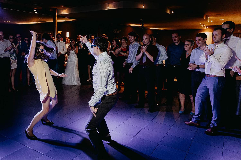 salons caipirinha huwelijk party