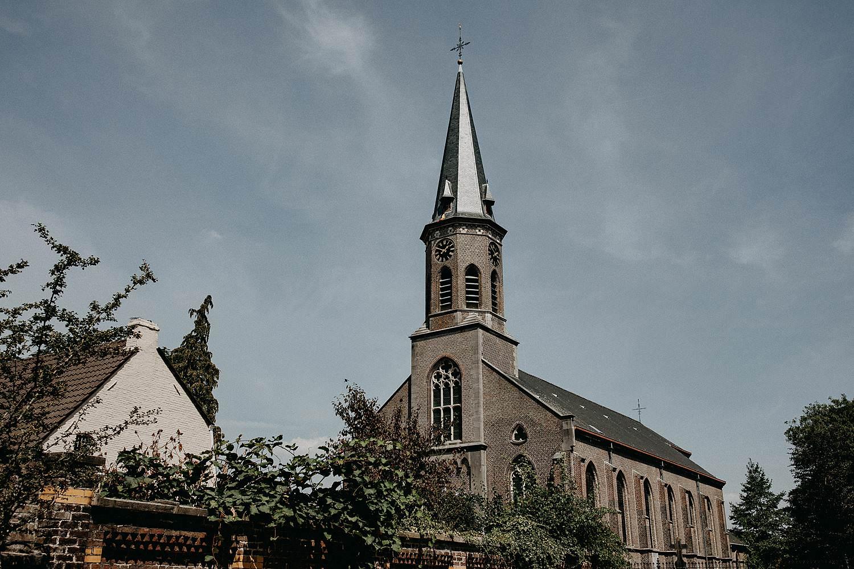 Sint-Dionysiuskerk kerkgebouw
