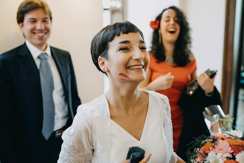 Stadhuis Diest lippenstift bruid