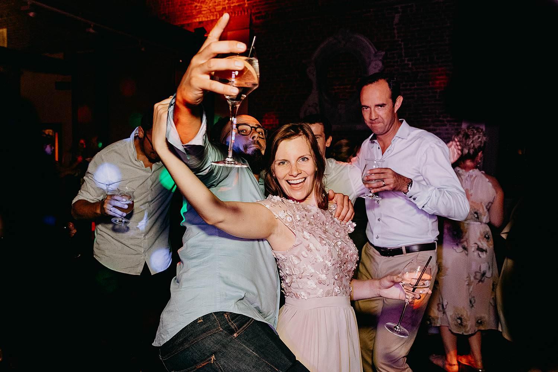 vriendin dans huwelijk Beekhoeve