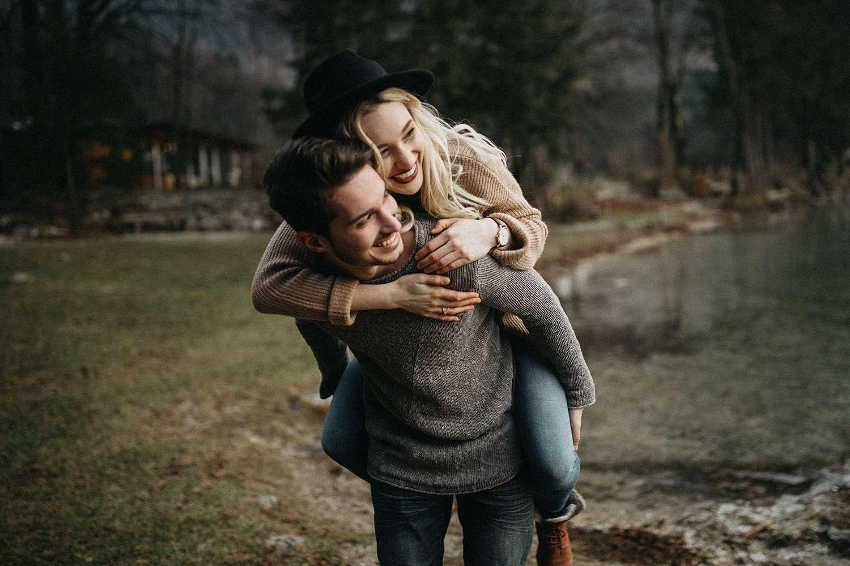 9 tips voor een ontspannen loveshoot