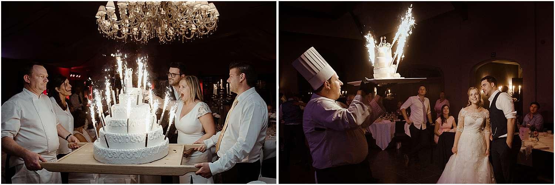 gericht licht voor de mooiste trouwfoto's