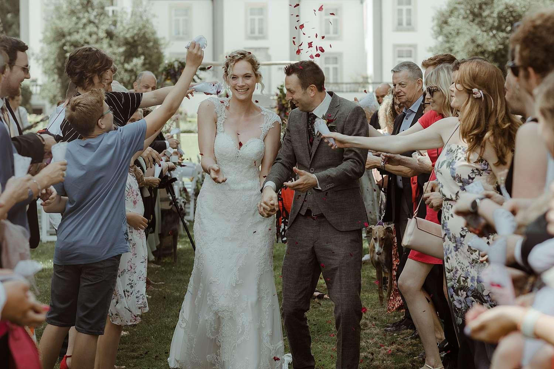 zacht licht huwelijk uittrede wijnkasteel Genoelselderen