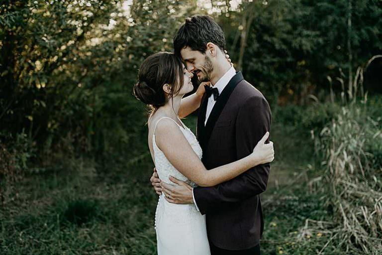 Huwelijk Wilrijk Districsthuis