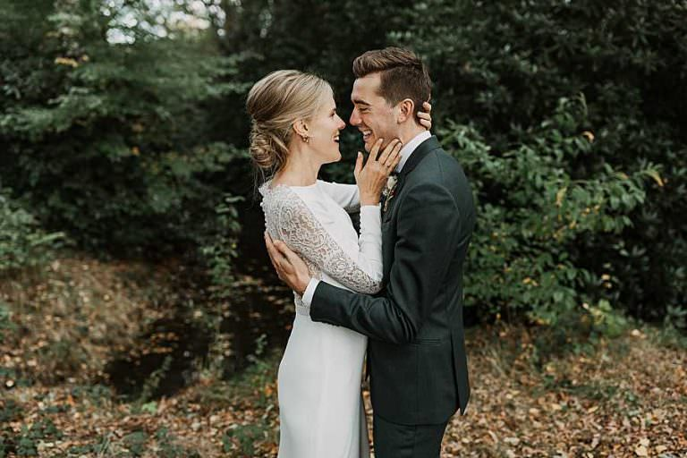 Borgerhout huwelijk