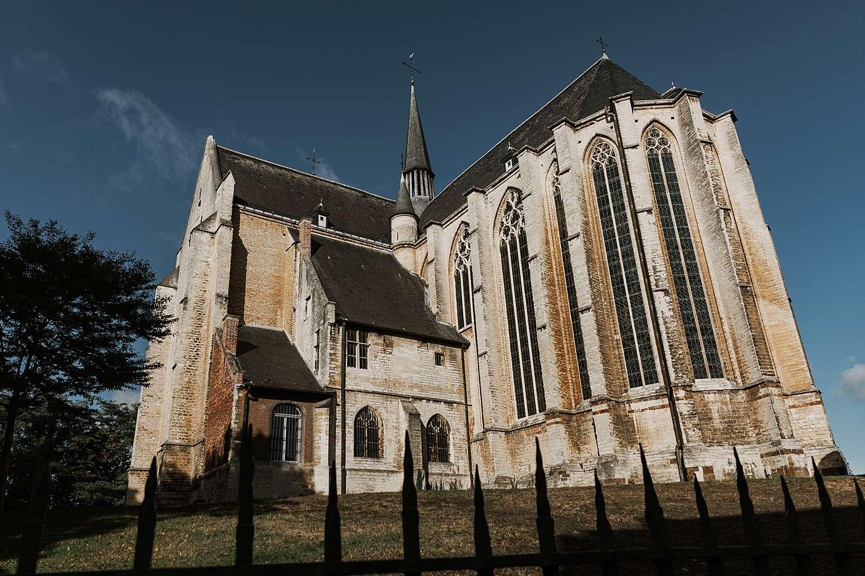 Sint-Kwintenskerk Leuven
