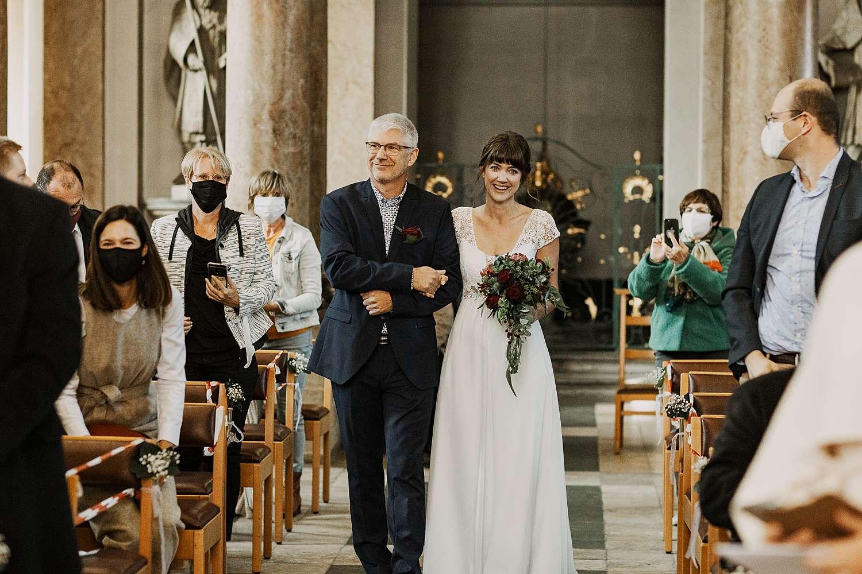 huwelijk Sint-Kwintenskerk