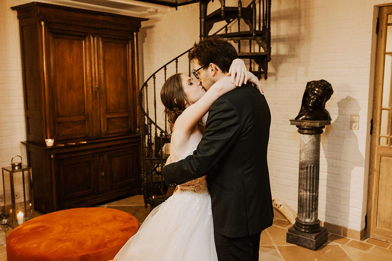 Huwelijksdiner Appelterre-Eichem