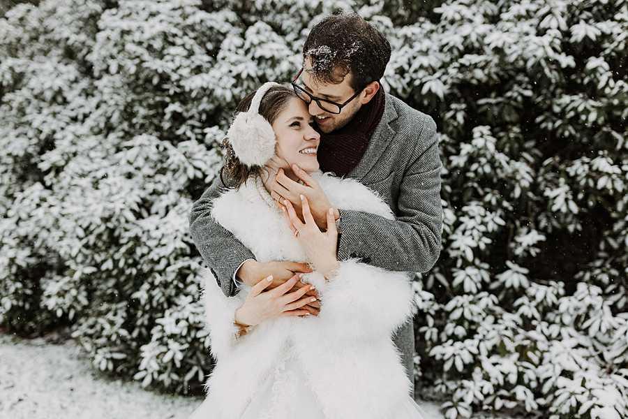 La Hulpe Zoniën huwelijk