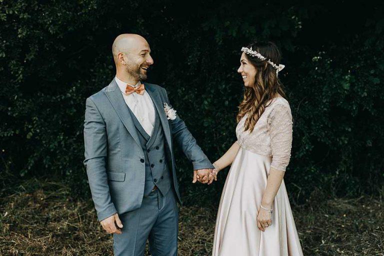 Italiaans huwelijk